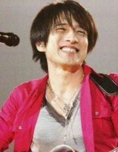 スチル桜井さんの笑顔の写真