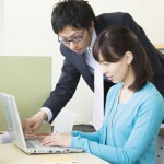 職場の気になる女性を高確率で落とす方法